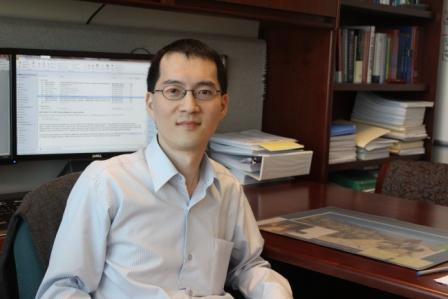 Dr I Chan Huang Appointed As An Associate Editor For