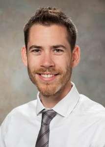 Photo of Martin Wegman, M.D., Ph.D.