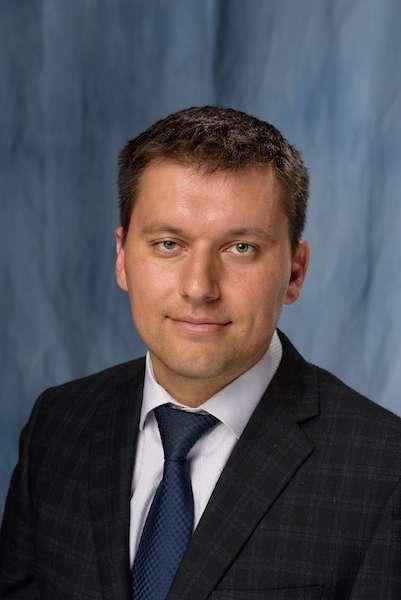 Andrei Sura, Applications Developer - HOP BMI