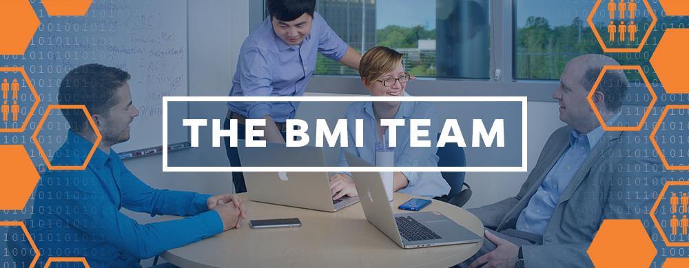 Biomedical Informatics Team