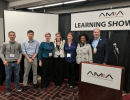 HOP Faculty Showcase OneFlorida, New BMI Degree Programs at AMIA