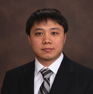 Photo of Yonghui Wu, Ph.D.