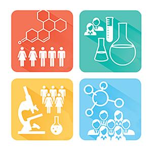 Health Icons Graphic