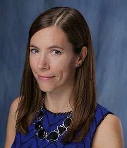 Dr. Sarah Szurek