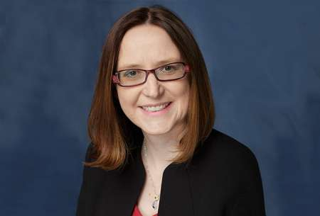 Stephanie Staras, Ph.D.
