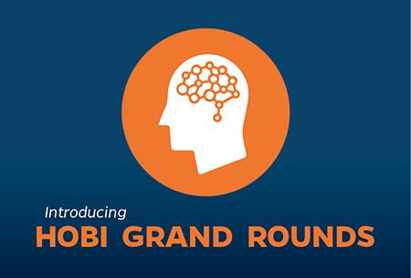 HOBI Grand Rounds logo