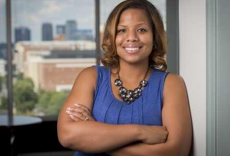 Tiffany Carson, Ph.D.