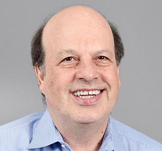 David R. Kaufman, Ph.D.