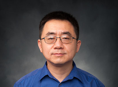 Jinfeng Zhang, Ph.D., M.S.