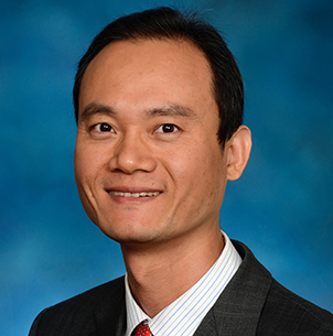 Rong Chen, Ph. D., M.S.