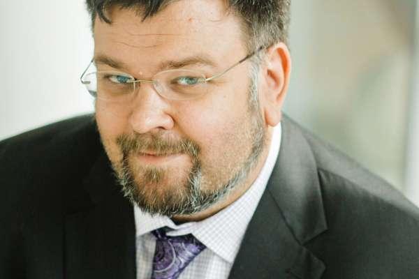 Photo of Mathias Brochhausen, Ph.D.