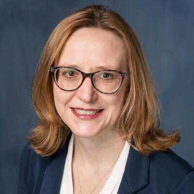 Photo of Stephanie Staras, Ph.D.