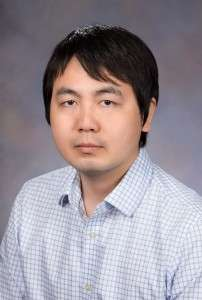 Dr. Bian's headshot