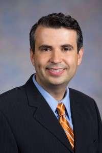 Photo of Dr. Salloum