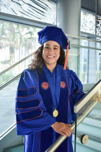 Photo of Sarah Chavez, Ph.D.