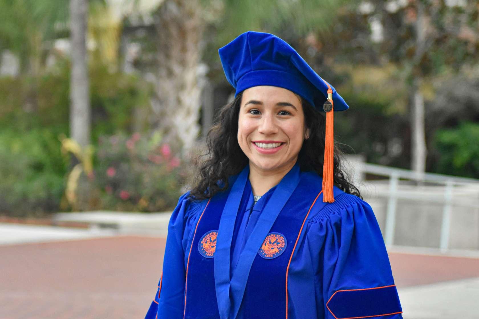 Sarah Chavez, PhD