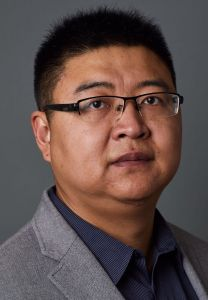 Photo of Fei Wang, Ph.D.