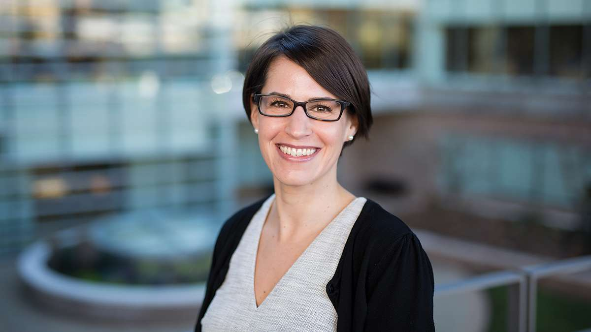 Sarah Birken, PhD