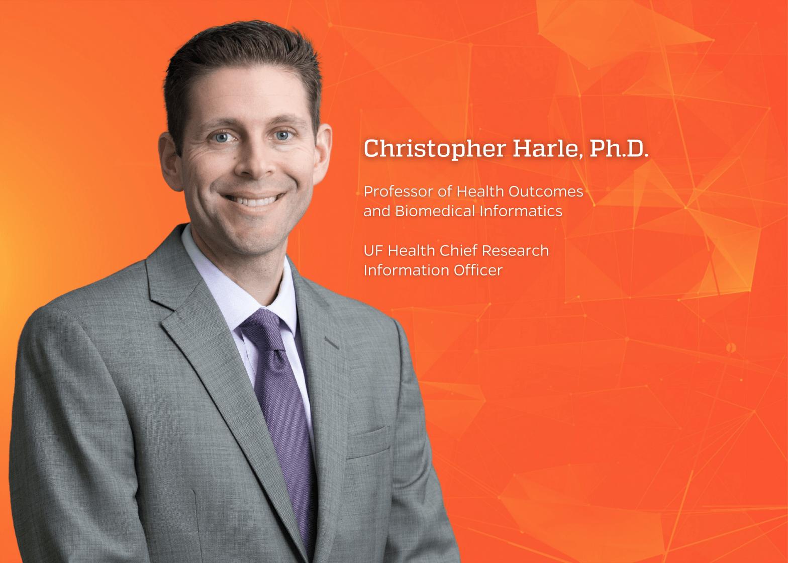 Christopher Harle